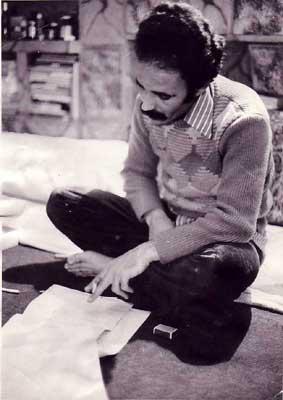 هوشنگ گلشیری