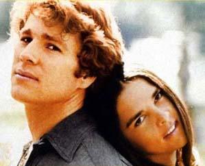 «داستان عشق» (Love story)