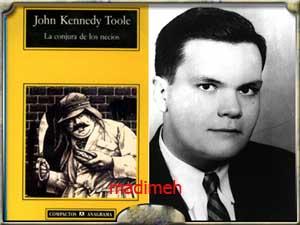 نگاهی به رمان «اتحادیه ابلهان» اثر جان کندی تول