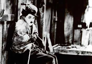 مروری بر زندگی و آثار چارلی چاپلین