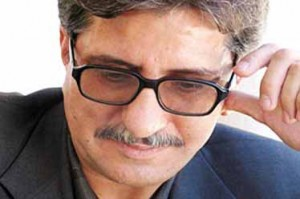 محمد شریفی- باغ اناری