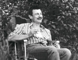 آندره تارکوفسکی
