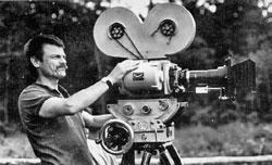 نگاهی به جهان سینمای تارکوفسکی/ به بهانه بیست و هفتمین سالمرگش واژه که تسکین نمیدهد