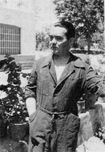 فدریکو گارسیا لورکا