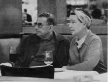 ژان پل سارتر - سیمون دوبوار
