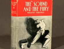 ویلیام فاکنر و «خشم و هیاهو»یش به روایت ژان پل سارتر