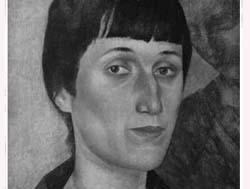 گزیدهای از شعرهای عاشقانهی آنا آخماتووا